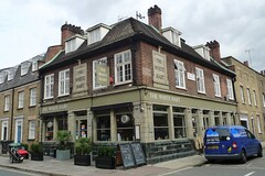 Picture of White Hart, SE1 8TJ