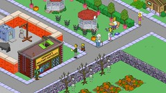 Another day in Springfield
