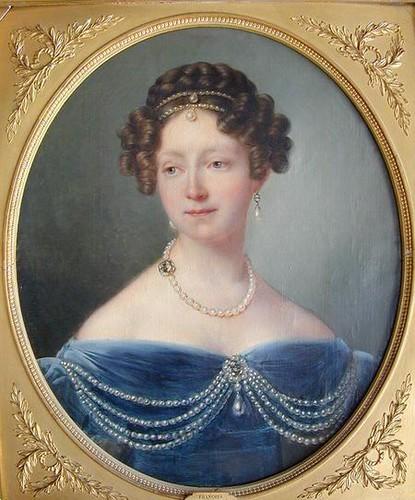Великая княгиня Анна Павловна - Королева Нидерландов