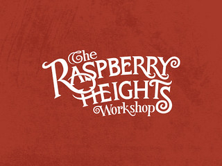 The Raspberry Heights Workshop Logo