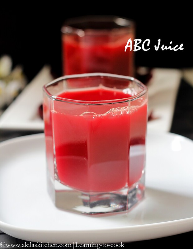 Learning-to-cook: Apple Beetroot Carrot Juice | ABC juice | Juice ...