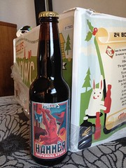 Dec 6: Hammer Imperial Stout