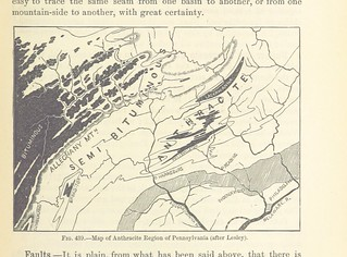 Image taken from page 361 of 'Elements of Geology: A text-book, etc'