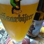 ベルギービール大好き!! ピラールバイター ブロンド Pilaarbijter BLOND