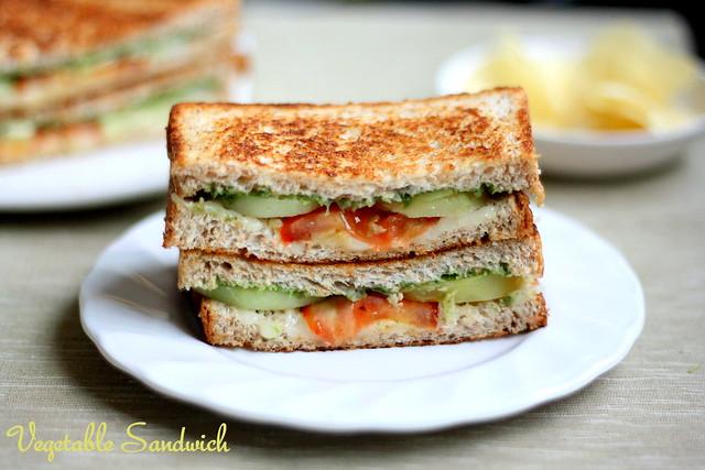 BreadSAndwich