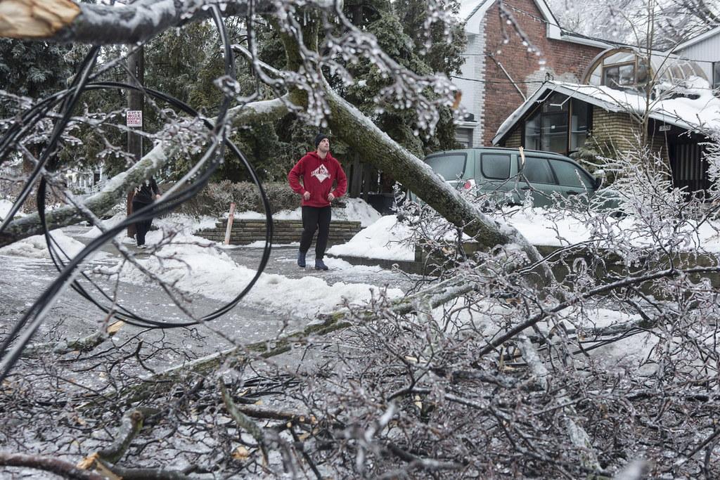 WEA Eastern Canada Storm 20131222