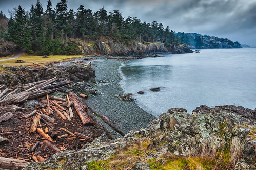 ocean winter beach nature landscape rocks britishcolumbia nanaimo vancouverisland driftwood westcoast greyskies canon2470f28 neckpointpark 2013