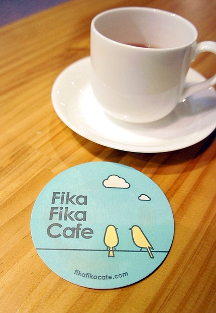 FikaFika咖啡店14