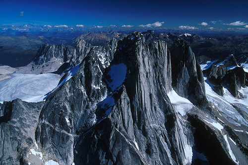 Bugaboo Provincial Park, Purcell Mountains, BC Rockies, British Columbia, Canada