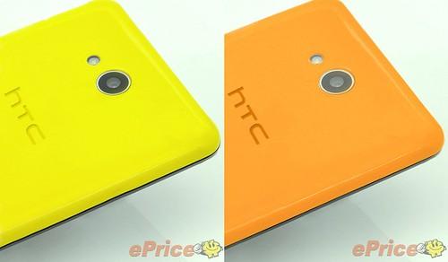 8-ядерный HTC Desire