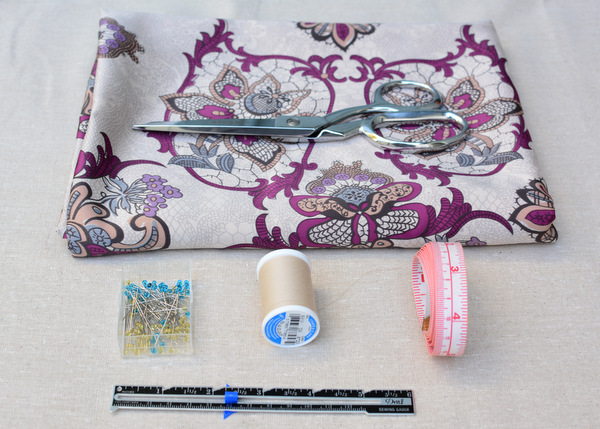 Garment Sewing Supplies
