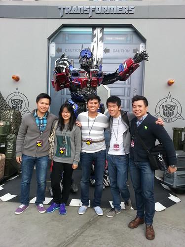 Universal Studios 1