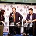 Comic Con Paris, Day 4