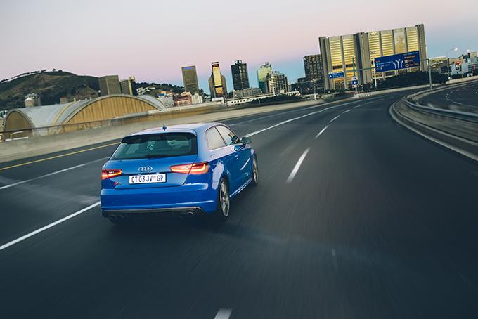 Audi S3 Nov 2013 TopCAR Desmond Louw 14