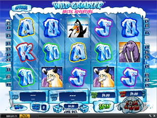 Spiele Arctic Adventures - Video Slots Online