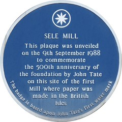Photo of Blue plaque number 30561