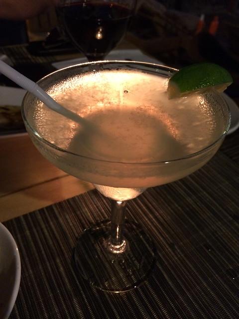 Kamakaze cocktail - Cozina