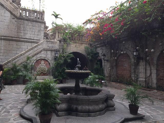 Plaza San Luis Complex