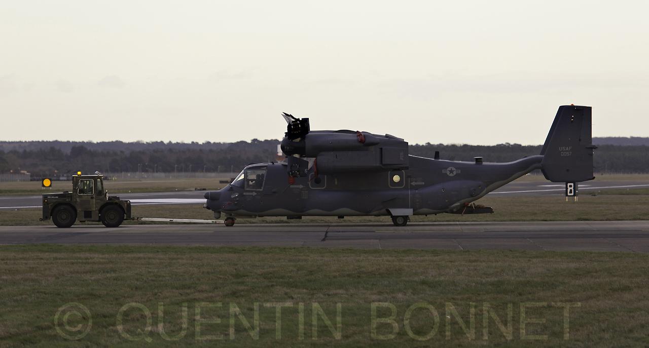 USAF Bell Boeing V-22 Osprey 0057