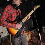 Live in Studio A, 3.31.2014 Photo by Erica Talbott
