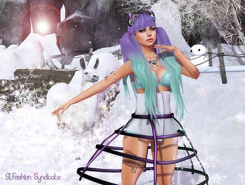 snowpakamid