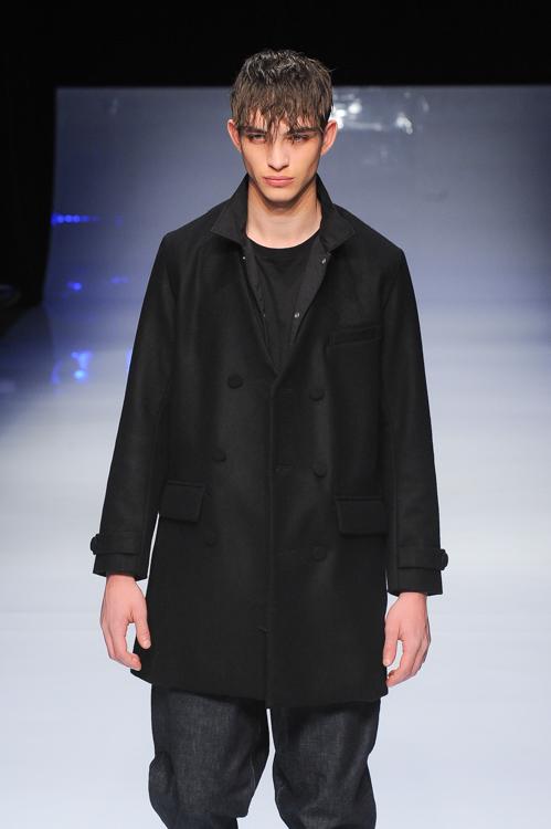 FW14 Tokyo KIDILL103_Matthias Bex(Fashion Press)