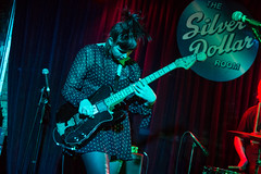 Tweens @ The Silver Dollar 4/8/2014
