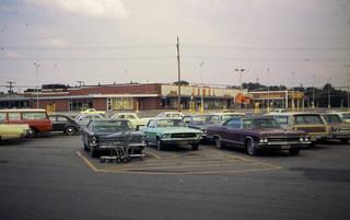 19670904 01 LaGrange Shopping Center