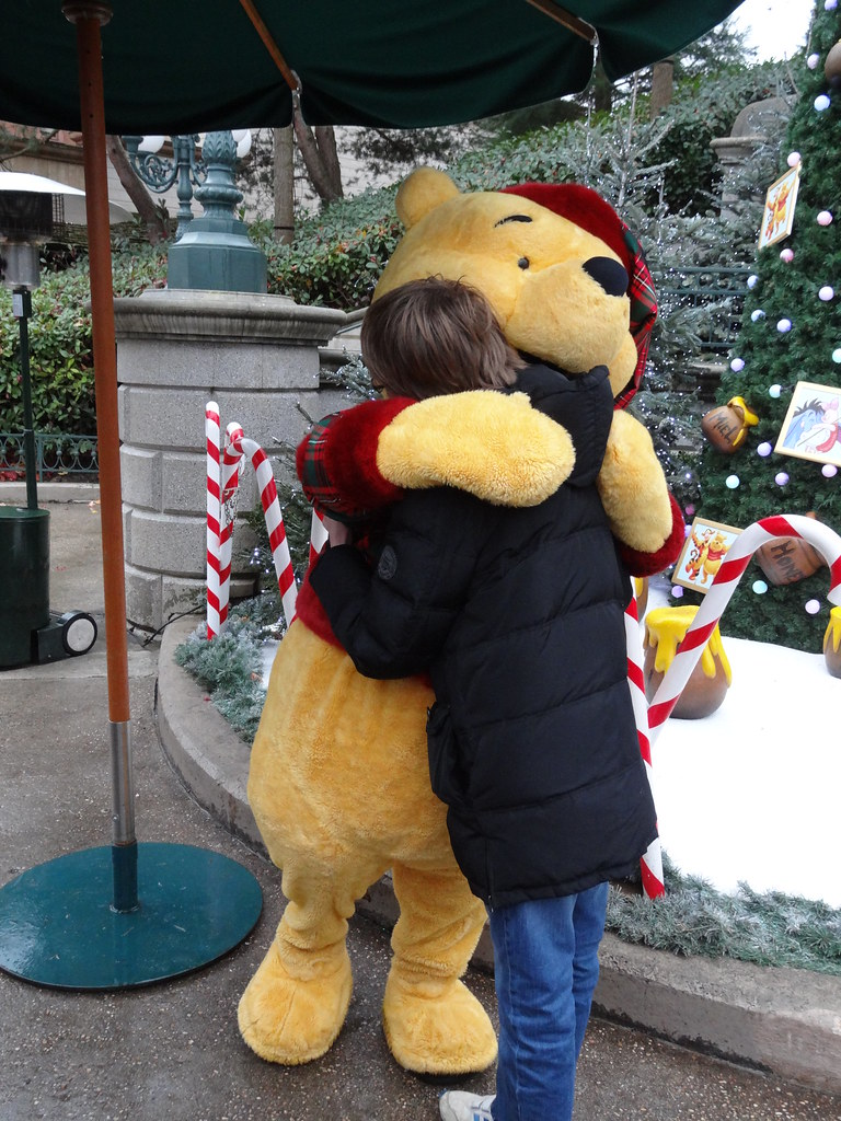 Un séjour pour la Noël à Disneyland et au Royaume d'Arendelle.... - Page 6 13879833715_9e4a96914b_b