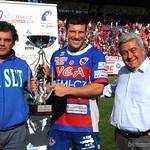 La VEA FEMI-CZ Rugby Rovigo Delta vola in finale