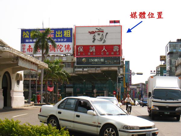 台南市北門路48