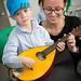 2014_05_31 porte ouverte école de musique - Musekschoul