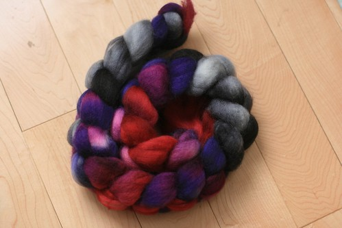 ITW Superwash BFL