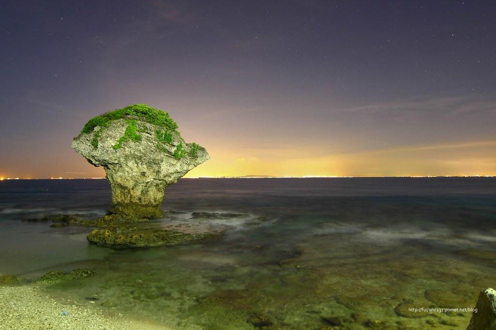 花瓶岩 (1)