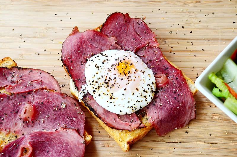 莫爾本布蕾斯咖啡廳板橋府中早午餐推薦不限時Melbourne Press  Cafe(38)