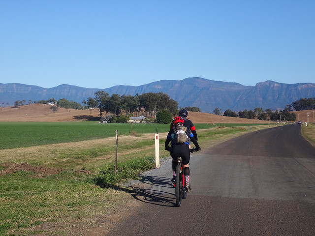 Rosewood Aratula Road