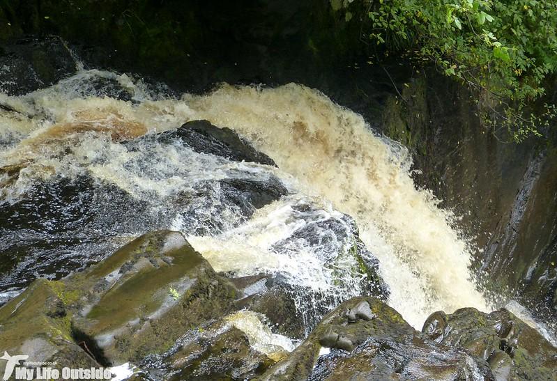 P1150062 - Ingleton Waterfalls