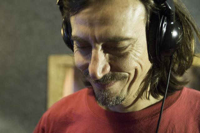 Voz&Guitarra en nuevo disco de Santiago Montoro