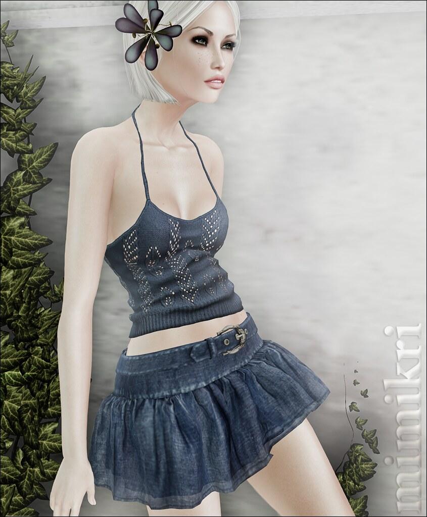 "mimikri @ The Chapter 4..."" Nina "" - SecondLifeHub.com"