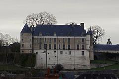 Châteauneuf-sur-Cher (Cher) - Photo of Villecelin