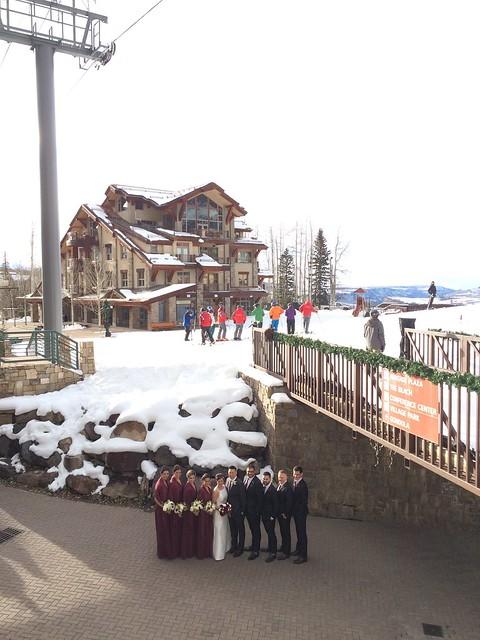 土, 2016-12-10 17:16 - 結婚式の撮影
