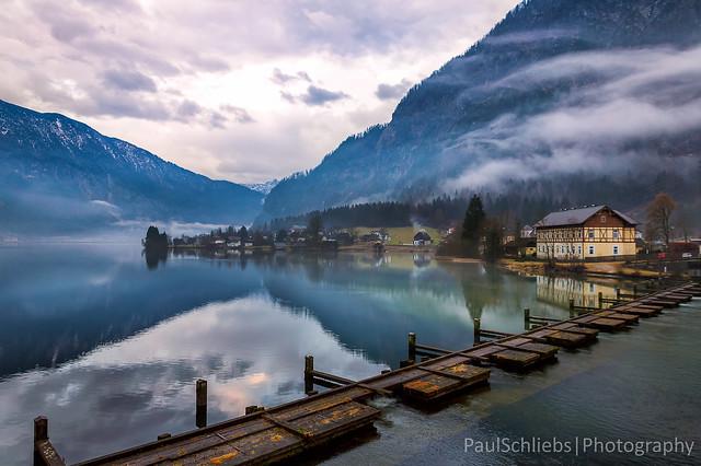 Salzkammergut - Lake District - Austria
