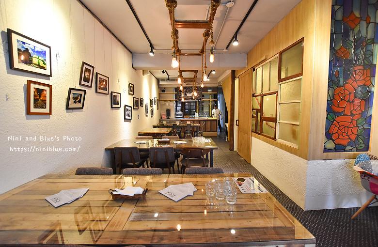 台北不限時咖啡1861甜點下午茶推薦16