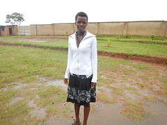 Tionge Mnthali