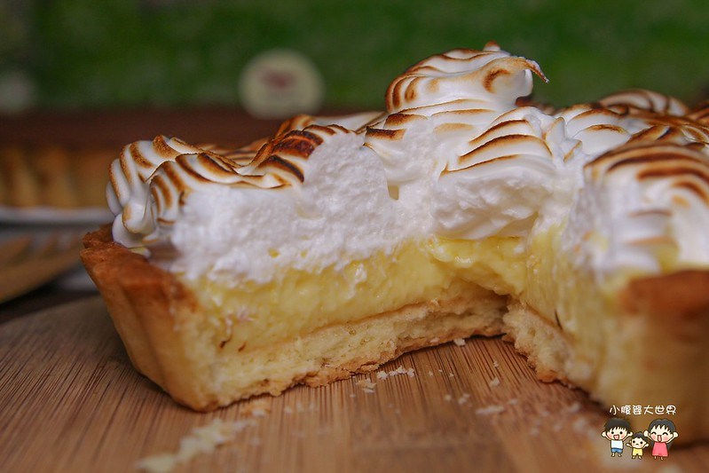 汐止法式甜點 023
