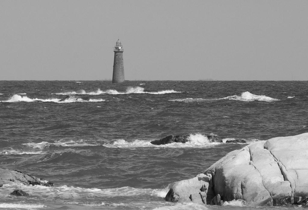 West Shag Rock Massachusetts Tripcarta
