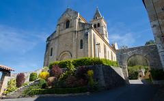 Église Saint-Paul de Châteauneuf - Photo of Ligny-en-Brionnais