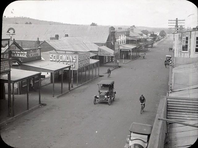 Beardy Street, Armidale, NSW