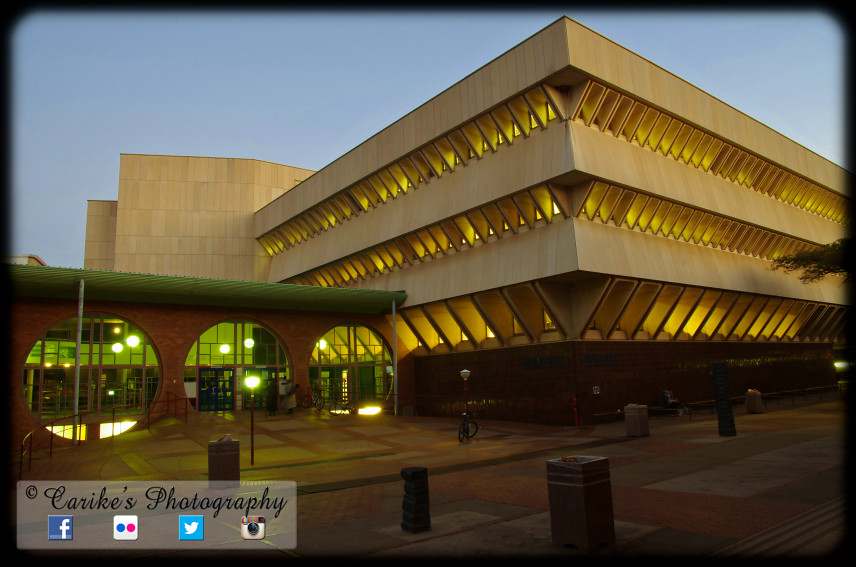Hotels Near University Of Pretoria