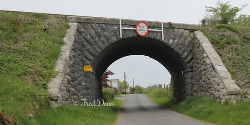 Railway Bridge (UBG70).